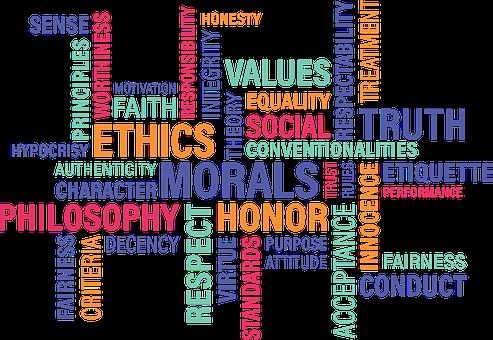 Az üzleti etika